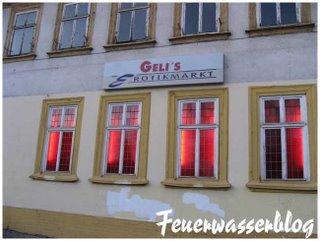 Geli's Errottikk-Markt