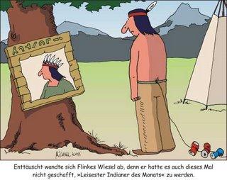 Flinkes Wiesel